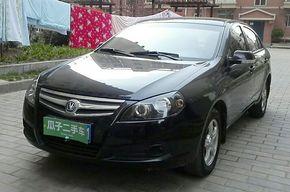 长安CX30 2012款 三厢 1.6L 手动舒适型