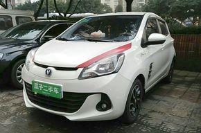 长安奔奔 2014款 1.4L 手动豪华型