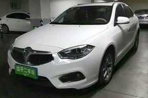 中华H530 2014款 1.5T 自动豪华型