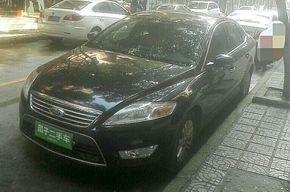 福特蒙迪欧-致胜 2010款 2.3L 时尚型