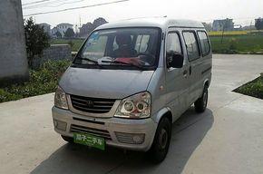 一汽佳宝V52 2011款 1.0L 舒适型LJ465QE1
