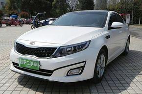起亚K5 2015款 2.0L 自动GL