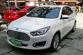 福特福睿斯 2015款 1.5L 自动时尚型