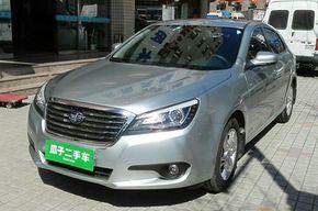 奔腾B90 2012款 2.0L 自动舒适型