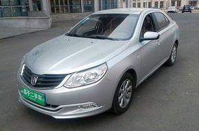 宝骏630 2012款 1.5L DVVT自动舒适型
