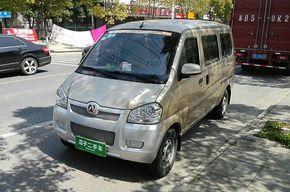 北汽威旺306 2014款 1.2L超值版厢货 舒适型A12国IV