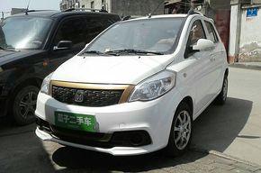 江铃集团新能源江铃E100 2016款 标准型