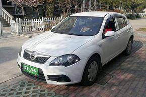 中华骏捷FRV 2010款 1.3L 手动舒适型