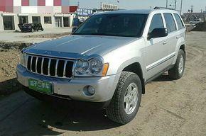 Jeep大切诺基 2007款 4.7L(进口)