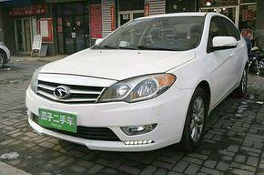 东南V5菱致 2014款 1.5L 手动舒适型