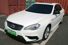 北汽绅宝绅宝D70 2013款 2.3T 豪华版