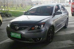 长安悦翔 2012款 三厢 1.5L 手动运动型