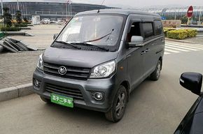 福汽启腾启腾M70 2014款 1.2L致富型LJ469Q-AE2