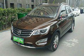 宝骏560 2015款 1.8L 手动精英型