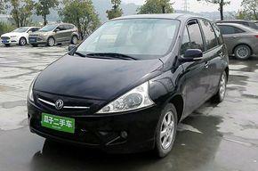 东风风行景逸 2011款 1.5L AMT尊享型