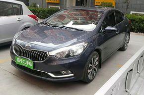 起亚K3 2013款 1.6L 自动Premium