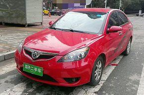 长安悦翔 2009款 三厢 1.5L 手动豪华型