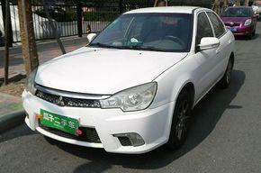 东南V3菱悦 2011款 1.5L 手动舒适版