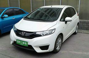 本田飞度 2014款 1.5L LX 手动舒适型