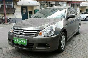 日产轩逸 2012款 1.6XE 手动舒适版