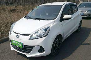 长安奔奔 2015款 1.4L 手动尊贵型 国V