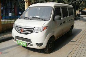 长安商用金牛星 2013款 1.2L标准型