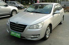 东风风神S30 2009款 1.6L 手动尊贵型