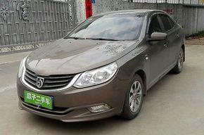 宝骏630 2013款 1.5L 手动舒适型