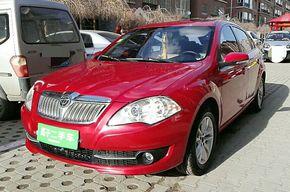 中华骏捷FSV 2011款 1.5L 自动豪华型