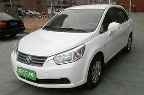 启辰D50 2012款 1.6L 手动舒适版
