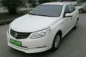 宝骏630 2014款 1.5L 手动舒适型
