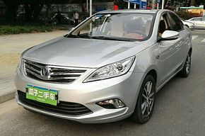 长安逸动 2015款 XT 1.6L 手动尚酷型 国V
