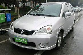 铃木利亚纳 2011款 a+ 两厢 1.4L 手动豪华Ⅰ型