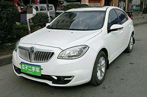 中华H330 2013款 1.5L 自动豪华型