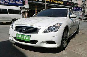 英菲尼迪Q60 2013款 3.7L(进口)