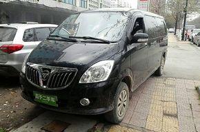 福田蒙派克E 2014款 2.0L财富快车经典版4Gi-VVT