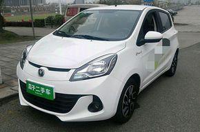 长安奔奔 2015款 1.4L 手动尊贵型 国IV