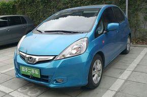 本田飞度 2011款 1.5L 自动豪华版