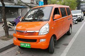 五菱荣光 2014款 1.2L S 标准型
