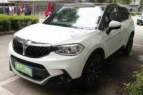 中华V3 2015款 1.5T 自动旗舰型