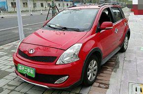 长城炫丽 2009款 CROSS 1.5VVT
