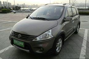 东风风行景逸 2011款 LV 1.5L 手动豪华型