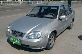 夏利 2005款 N3 1.3L 三厢基本型