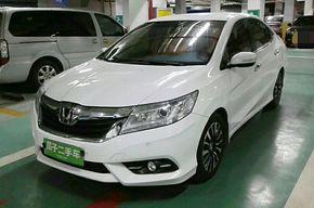 本田凌派 2013款 1.8L 自动舒适版