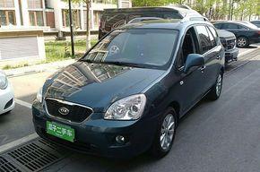 起亚新佳乐 2011款 2.0L 7座自动标准版(进口)