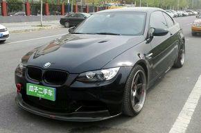 宝马M系 2011款 M3双门碳纤顶版