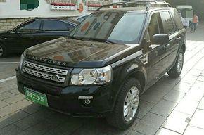 路虎神行者2 2011款 3.2L i6 HSE汽油版(进口)