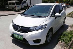 本田飞度 2016款 1.5L LX 手动舒适型