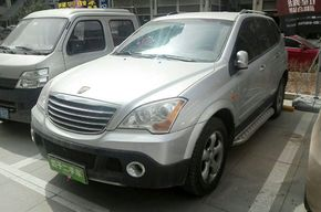 荣威W5 2011款 1.8T 4WD 自动豪域版
