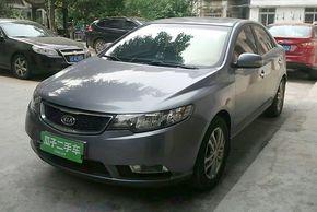 起亚福瑞迪 2011款 1.6L AT Premium